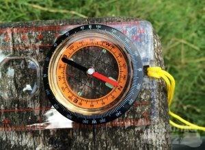 Kompass für Kinder